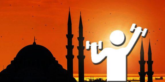 Ramazanda Spor ve Beslenme